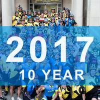 2017 ten year