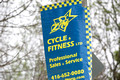 Cycle and Fitness LTD - TheRideTO-5866